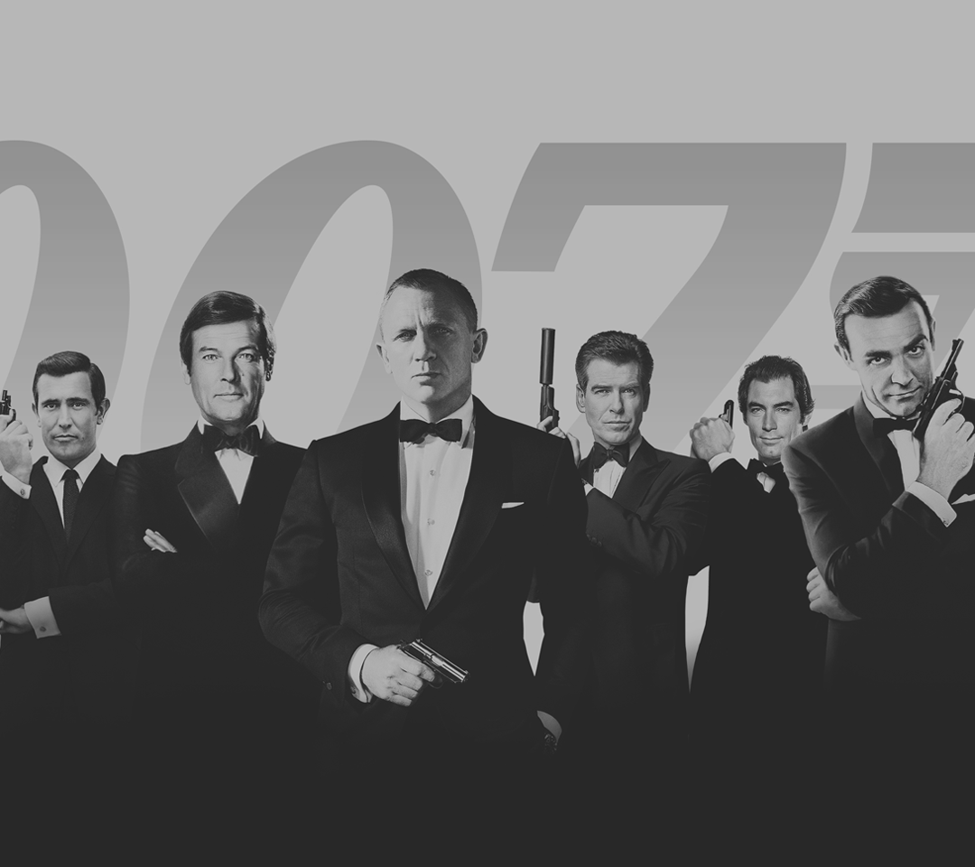 james bond ranking filmów
