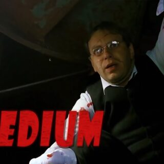 medium recenzja