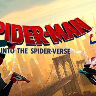 spiderman uniwersum recenzja