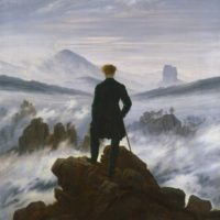 ostry cień mgły