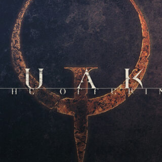 Quake 25 lat